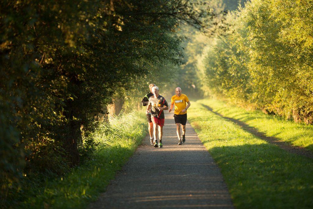 Trainen voor 10km hardlopen