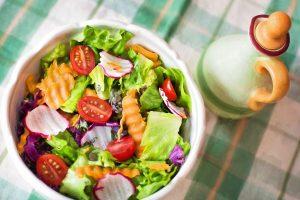 Afslanken met paleo dieet