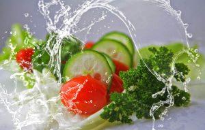 Koolhydraatarme dieet