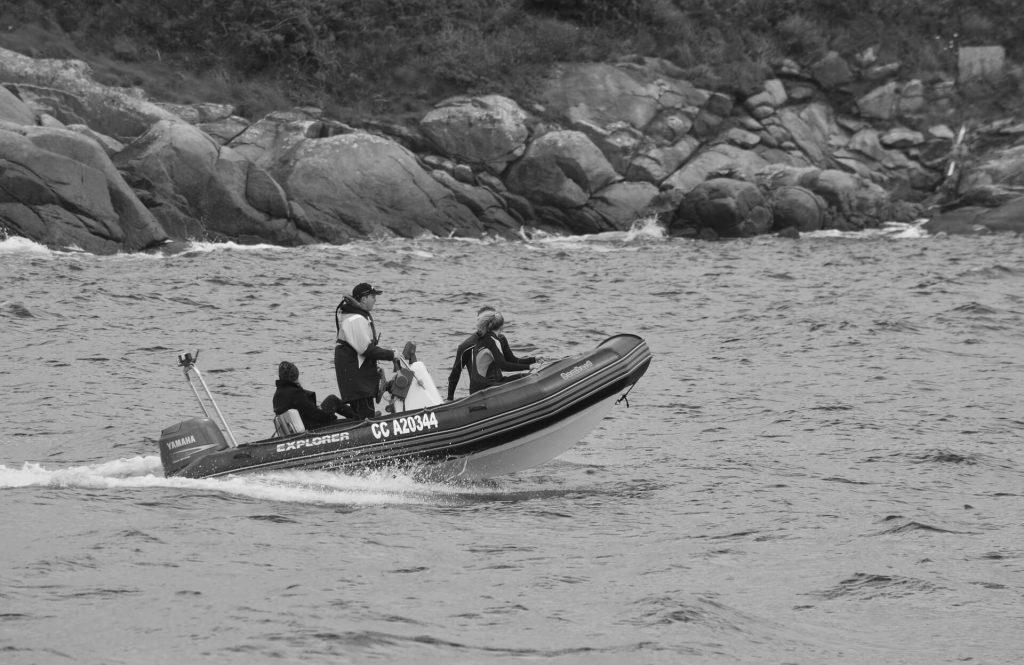 Van plan een rubberboot te kopen?