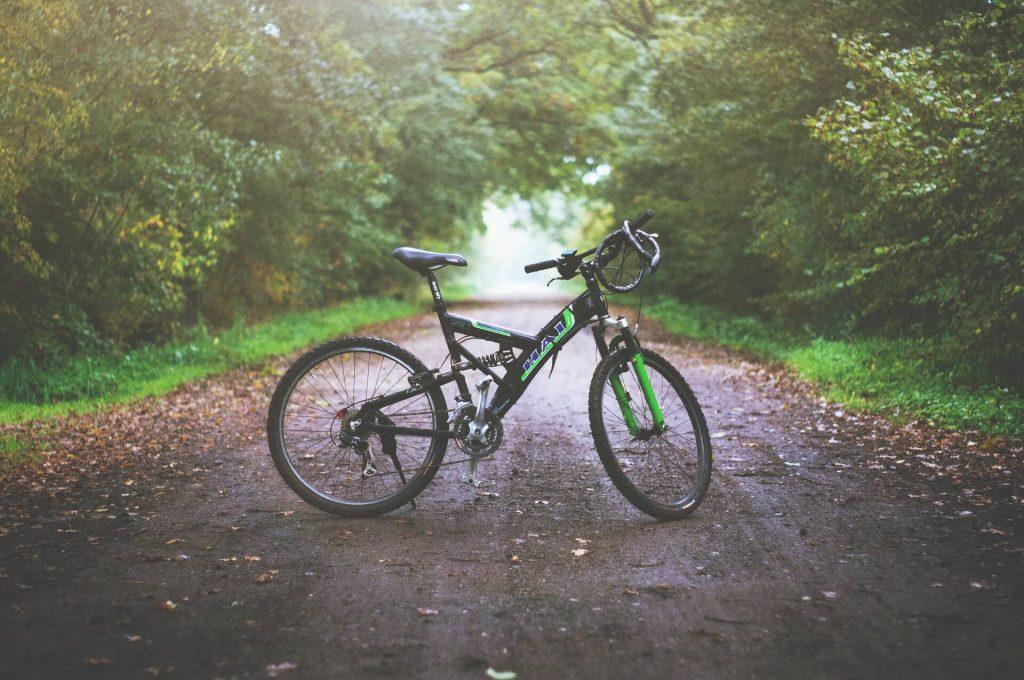 Ophangsysteem voor uw fiets