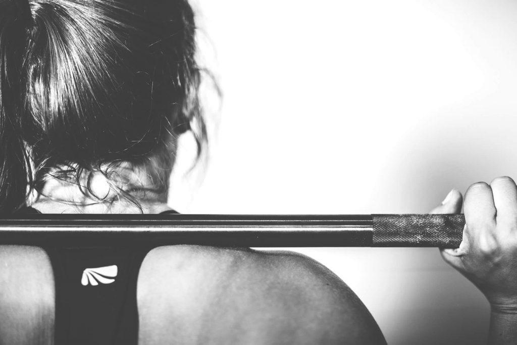 Lekker fitnessen doe je het best met een goed schema