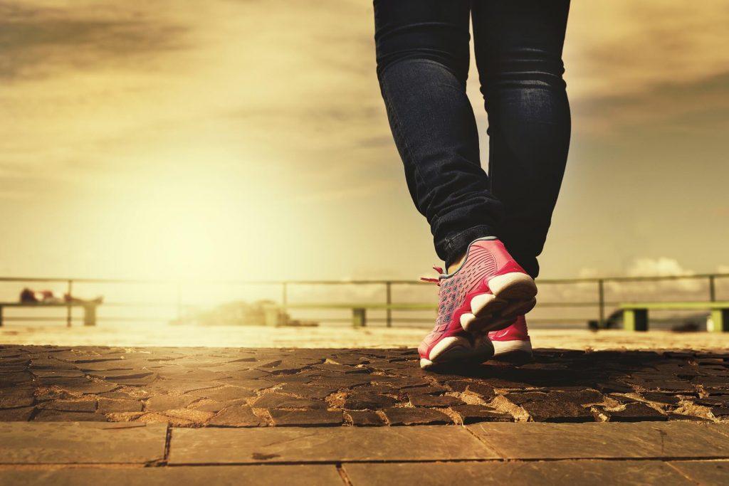 Hardlopen sport