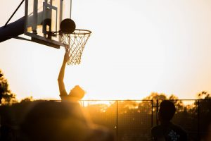 jordan basketbalschoenen